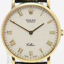Rolex Cellini Ref. 5112