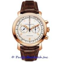 Vacheron Constantin Malte Chronograph 47120/000R-9099 Preowned