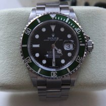 Rolex 16610 50th Anniversary