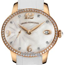 Girard Perregaux Cat's Eye Small Seconds Automatic...