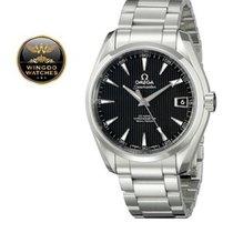 Omega - Seamaster Aqua Terra Midsize Chronometer
