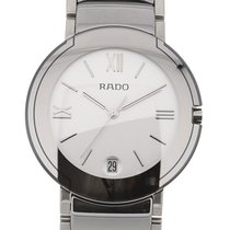 Rado Coupole 35 Quartz Ceramic