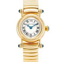 Cartier Watch Diabolo w15115m1