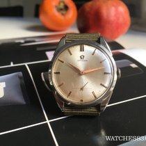 Omega Reloj Omega muy antiguo de cuerda 50s Cal 268