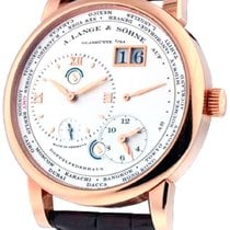 A. Lange & Söhne Lange 1 Time Zone · Time Zone 116.032