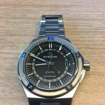 Eterna Royal Kontiki GMT Manufacture