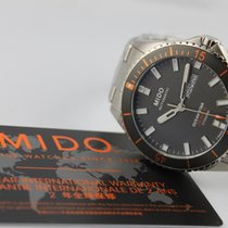 Mido Ocean Star Captain