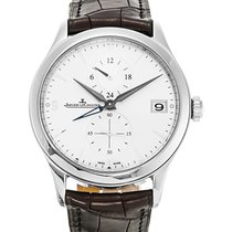 Jaeger-LeCoultre Watch Master Hometime 1628430