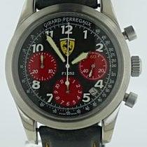 Girard Perregaux Mens Girard Perregaux Ferrari Chronograph...