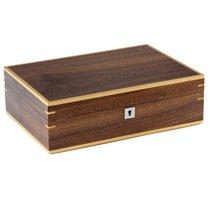 Rothenschild Uhrenbox [10] Walnuss RS-2320-10W