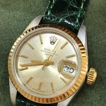 Rolex Oyster Date Lady Datejust