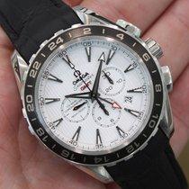 Omega Seamaster Aqua Terra Chronograph Gmt 231.13.44.52.04.001