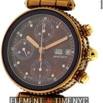 Gérald Genta Gefica Chronograph Day-Date Ref. G.3484.7
