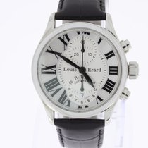 Louis Erard L'Asymetrique Chronograph Automatic Mother of...