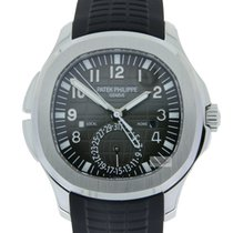 Patek Philippe Aquanaut Travel Time GMT