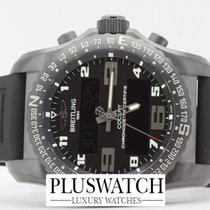 Breitling Cockpit B50 Night Mission Nuovo - New F1