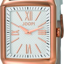 Joop Motion Ladies JP101132F05 Damenarmbanduhr Klassisch schlicht