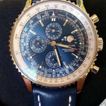 Breitling Navitimer 1461 Moon Phase Limited 1000 pcs - A1937012