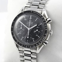 Omega Speedmaster Reduced Automatic MIT PAPIEREN