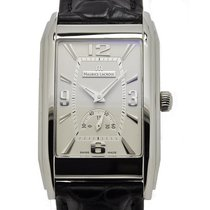 Maurice Lacroix Masterpiece Rectangulaire Watch MP7009-SS001-120