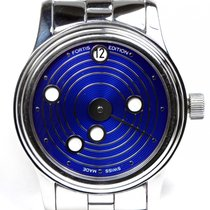 Fortis B-47 Mysterious Planets 677.20.164 Blue Dial 47mm