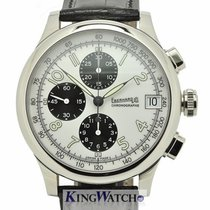 Eberhard & Co. Traversetolo Chronograph