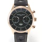 Frederique Constant Healey Vintage Rally Chronograph limited...