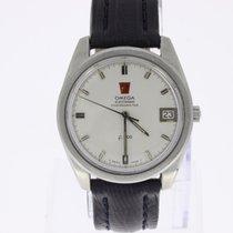 Omega Electronic Chronometer f300