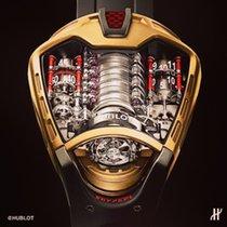 Hublot [NEW+RARE] Masterpiece 05 - LaFerrari 905.VX.0001.RX...