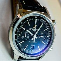 Breitling Transocean Chronograph 38