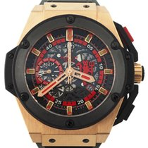 Hublot King Power Red Devil Manchester United Limited Edition