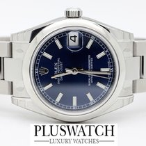 Rolex DATEJUST 178240 Oyster Perpetual NEW 2015 2586