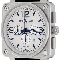 Bell & Ross Chronograph BR01-94