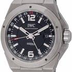 IWC - Ingenieur Dual Time : IW324402