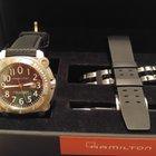 Hamilton Khaki Automatic Navy Below Zero 1000 Men's Watch