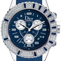 Dior Christal Chronograph CD11431IR001