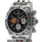 Breitling Chronomat GMT Patrouille Suisse 50th Anniversary LTD...