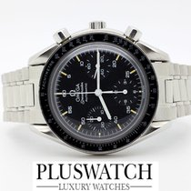Omega SPEEDMASTER REDUCED BLACK DIAL 35.5mm 3510.50 2003 2775