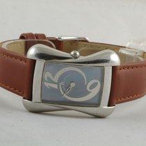 Maurice Lacroix Davina Caree Damen Uhr 32mm Stahl/stahl Top...