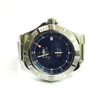 Breitling Colt GMT Automatic Chronometer
