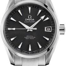 Omega Aqua Terra Automatic Chronometer 38.5mm 231.10.39.21.06.001