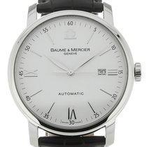 Baume & Mercier Classima Date 42