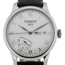 Tissot T-Classic 39 Automatic Power Reserve