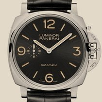 Panerai Luminor Due 3 Days Automatic Acciaio - 45 мм