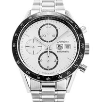 TAG Heuer Watch Carrera CV2011.BA0786