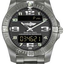 Breitling Professional Men's Watch E7936310/F562-152E