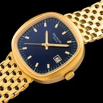 Patek Philippe The yellow gold Beta21