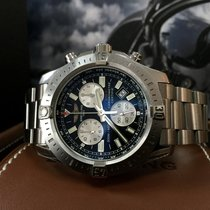 Breitling Colt Chronograph Pilot Steel 44 mm (Full Set 2016)