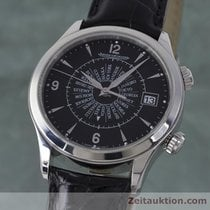 Jaeger-LeCoultre Master Control Memovox International 174.8.96