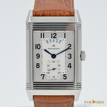Jaeger-LeCoultre Reverso DuoDate Nigh & Day 273.8.85...